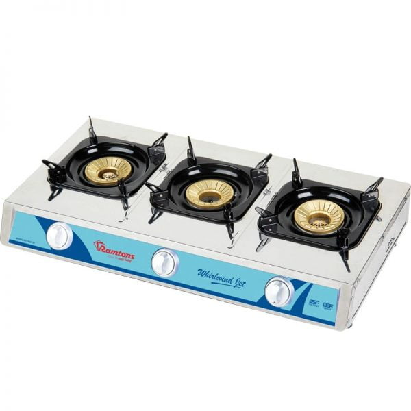 Ramtons Rg/530 Gas Cooker
