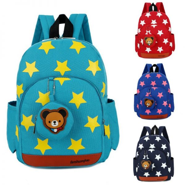Mitumba School Bags