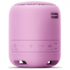 Sony SRS-XB12 Pink