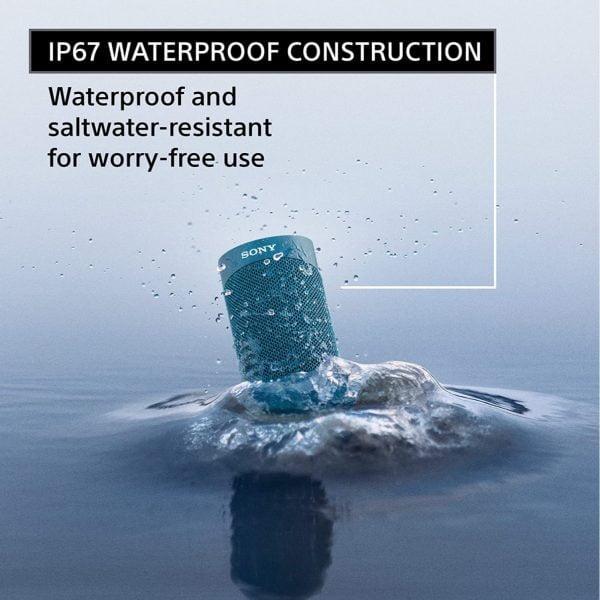 Sony SRS-XB23-Waterproof