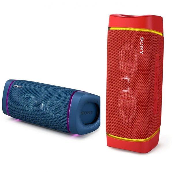 Sony SRS-XB33 Wireless Speaker
