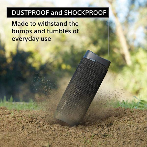 Sony SRS-XB33 Dustproof