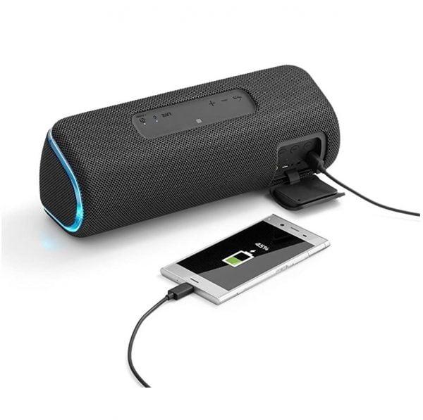 Sony SRS-XB41 Bluetooth Speaker