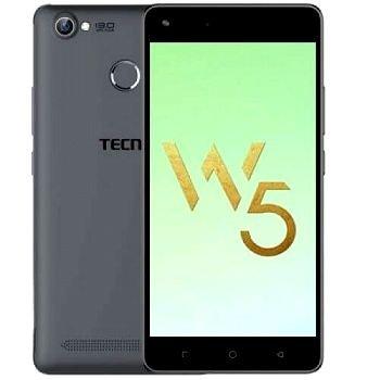 Tecno W5