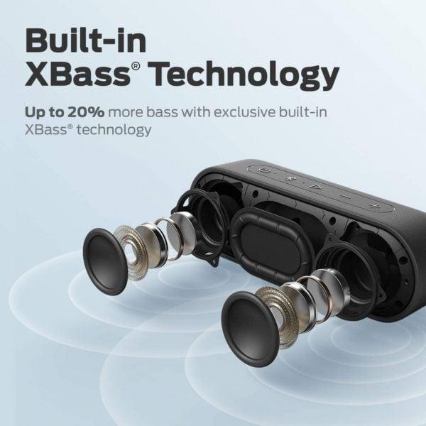 Tribit XSound Go Bass