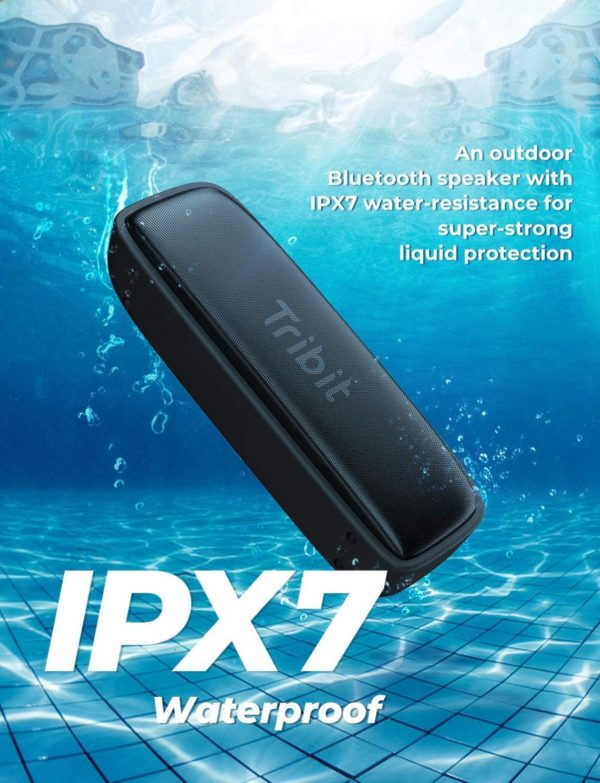 Tribit XSound Surf Waterproof