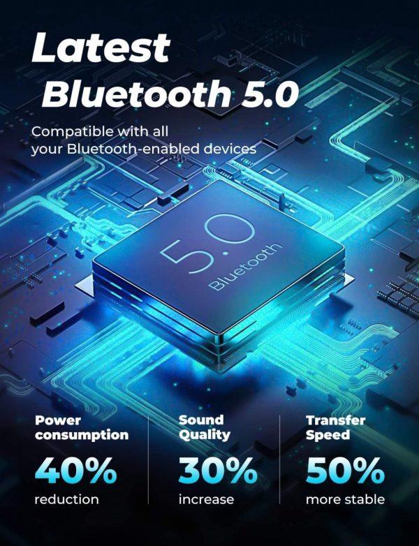 Tribit XSound Surf Bluetooth