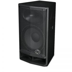 Wharfedale Pro DVP-AX12 Side