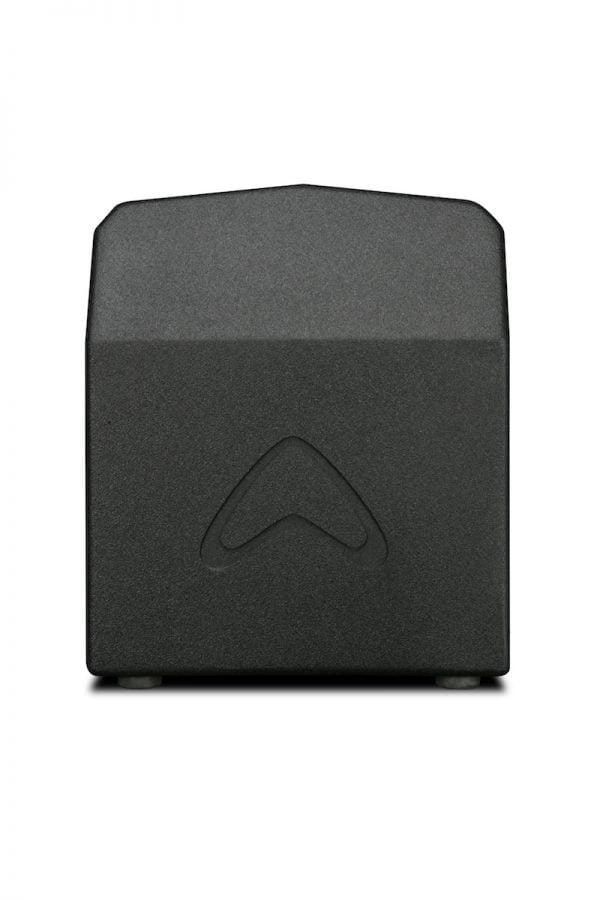 Wharfedale Pro DVP-AX12M backview