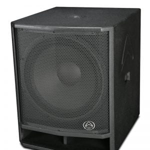 Wharfedale Pro DVP-AX18B Side