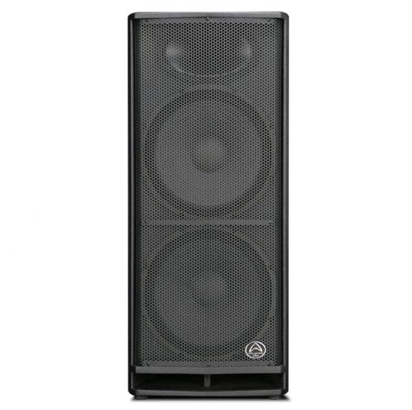 Wharfedale Pro DVP-AX215