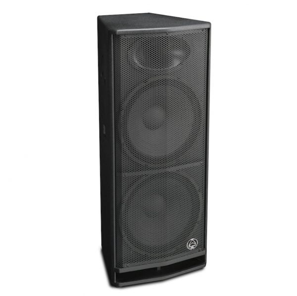 Wharfedale Pro DVP-AX215 Side