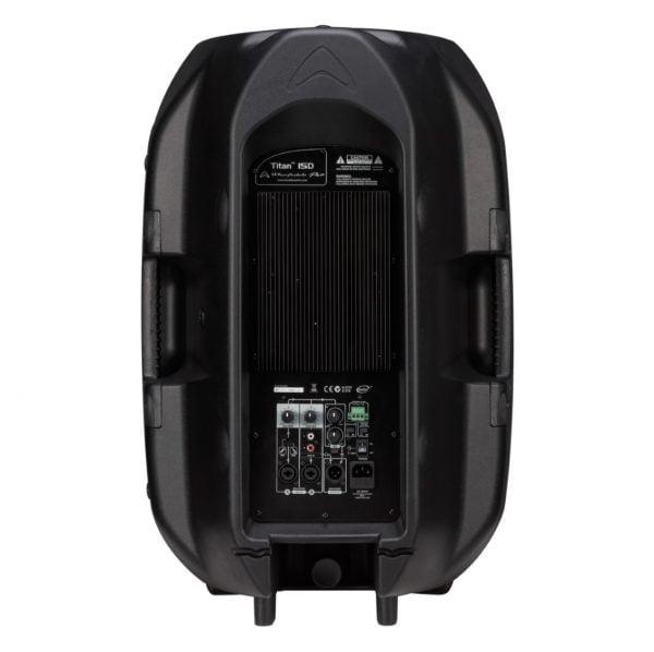 Wharfedale Pro Titan 15D Back