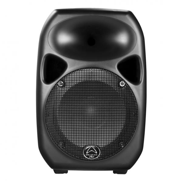Wharfedale Pro Titan 8A MKII Black