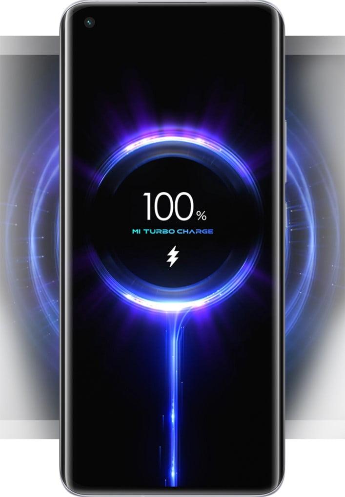 Xiaomi Mi 11 Battery