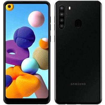 Mkopa Samsung Galaxy A21