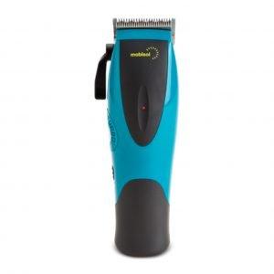 Mobisol Solar Hair Cutter