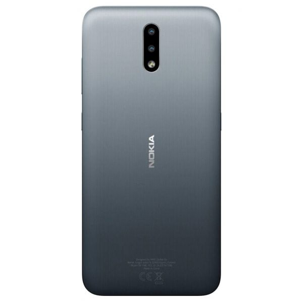 Nokia 2.3 - Charcoal Color