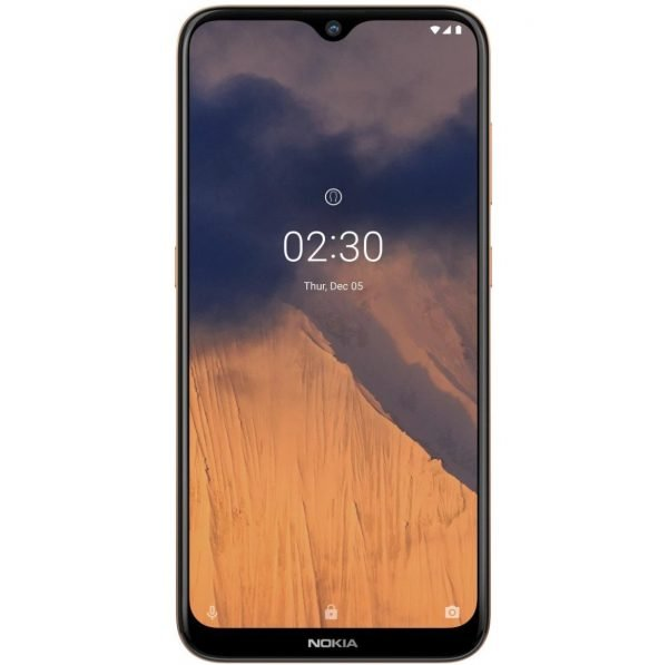 Nokia 2.3 - Frontview