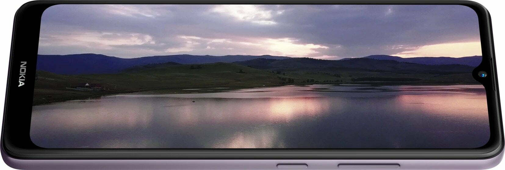 Nokia 2.4 Display
