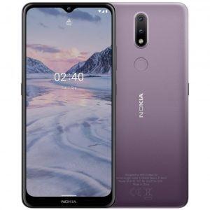 Mkopa - Nokia 2.4