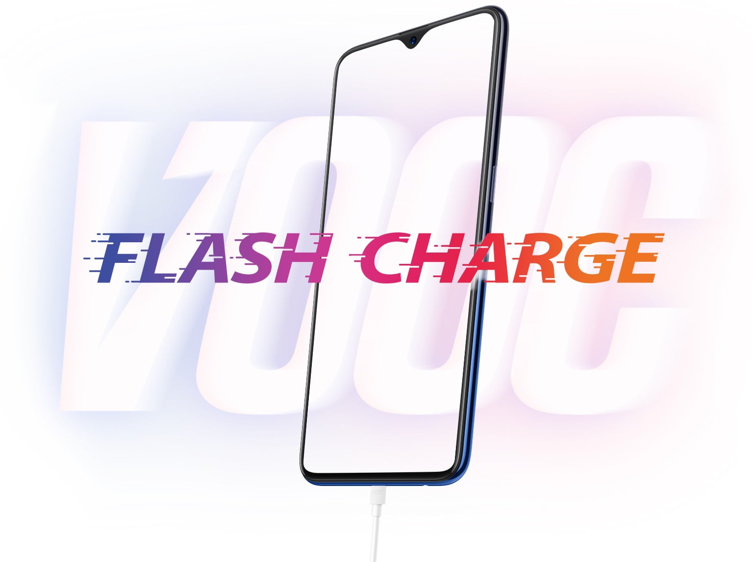 OPPO F19 Pro - Flash Charge