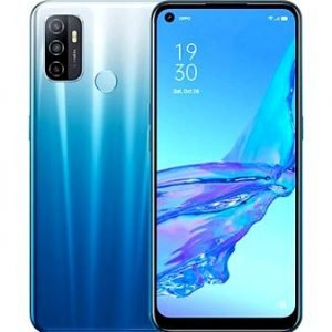Oppo A53 - Blue
