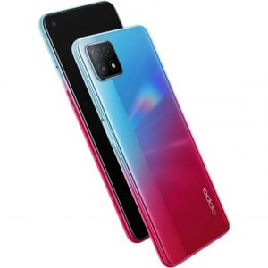 Oppo A73 5G - Neon