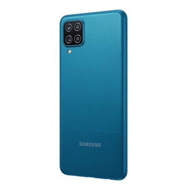 Samsung A12 - Blue