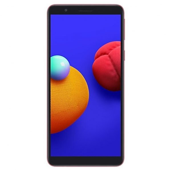Samsung A3 Core - Frontview