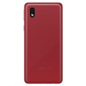 Samsung A3 Core - Red