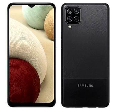 Samsung Galaxy A12 - Dlight