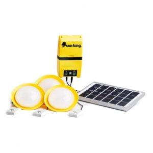 Sun King Home 60 Solar