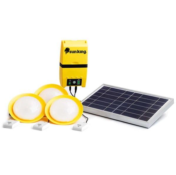 Sunking Home 120 Solar