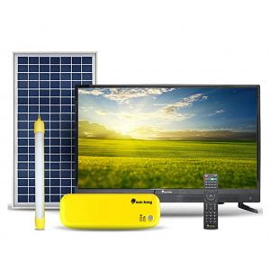 Sunking Home 400 Mini Solar System