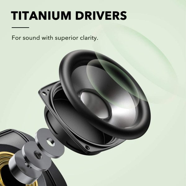 Anker Motion Boom Drivers