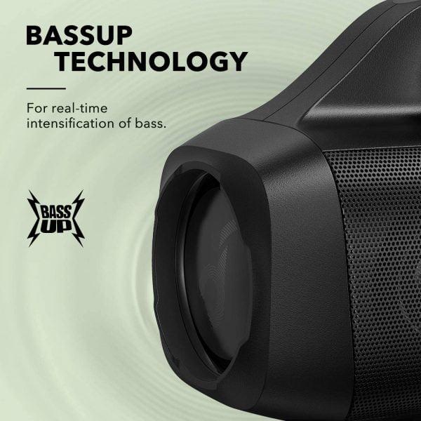 Motion Boom Bass