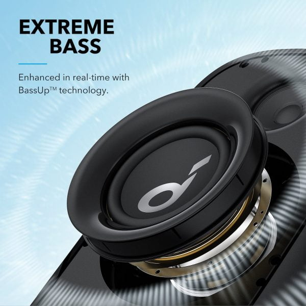 Anker Trance Go - Features