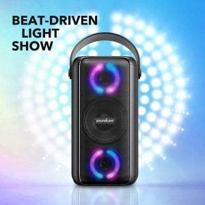 Anker Speaker - Features
