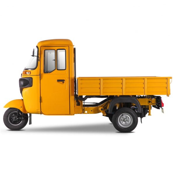 Bajaj Maxima Cargo Tuk Tuk