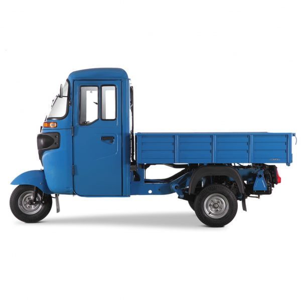 Bajaj Maxima Cargo - Blue