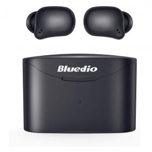 Bluedio T2 True Wireless Touch Headphones