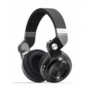 Bluedio T2s Bluetooth Headphones with Mic