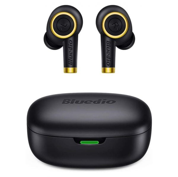 Bluedio TWS Wireless Earbud Headphones