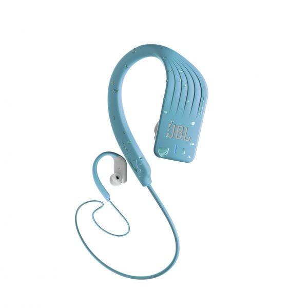JBL ENDURANCE SPRINT Headphones - Teal