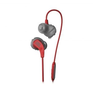 JBL Endurance RUN Headphones – Red