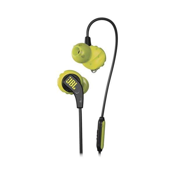 JBL Endurance RUN Headphones – Yellow