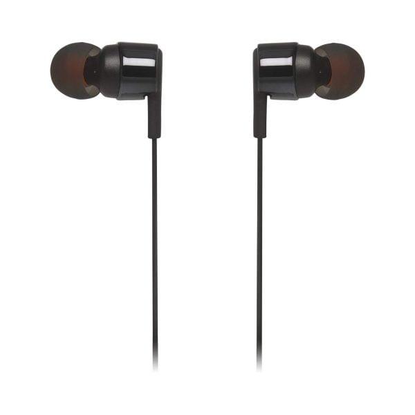 JBL JBLT210 Headphone - Black