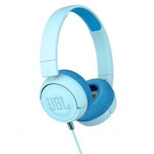 JBL JR 300 Headphones for Kids – Blue