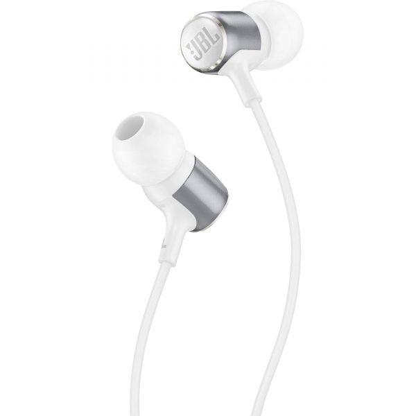 JBL LIVE 100 Headphones - White